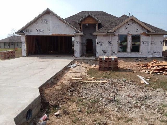 311 Masthead Road, Gun Barrel City, TX 75156 (MLS #13795275) :: Team Hodnett