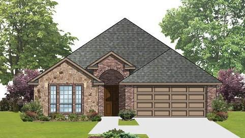 808 Bluebird Way, Celina, TX 75009 (MLS #13795611) :: Team Hodnett