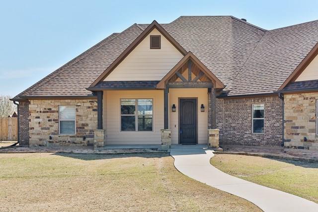 19519 Dove Ridge Lane, Lindale, TX 75771 (MLS #13795738) :: Team Hodnett