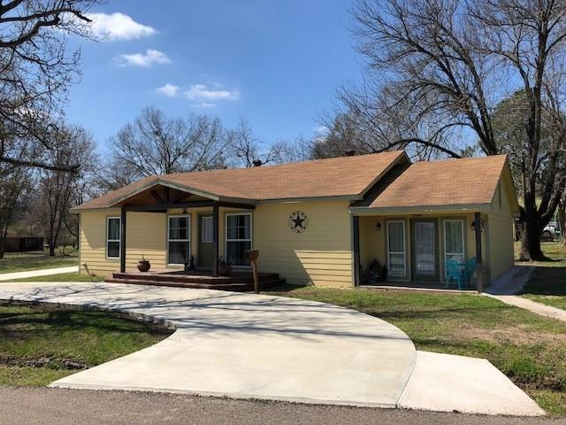 707 Connie Mae Drive, Winnsboro, TX 75494 (MLS #13795745) :: Team Hodnett