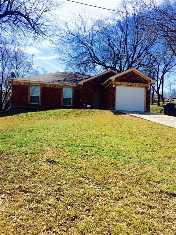 2342 Givendale Road, Dallas, TX 75241 (MLS #13796482) :: RE/MAX Town & Country