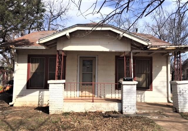 533 Ross Avenue, Abilene, TX 79605 (MLS #13796976) :: Team Hodnett