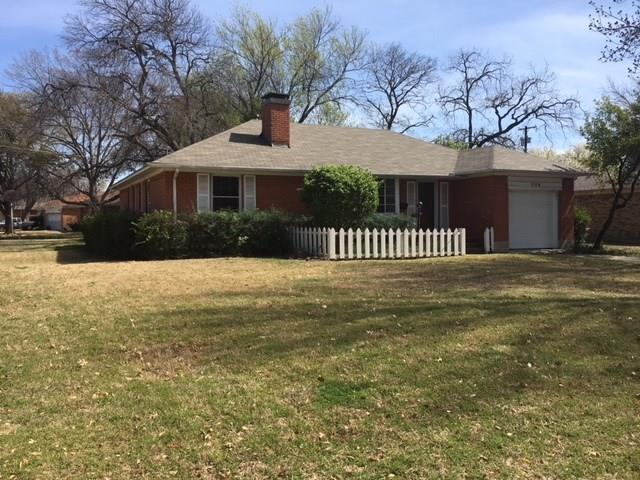309 S Lois Lane, Richardson, TX 75081 (MLS #13797011) :: RE/MAX Town & Country