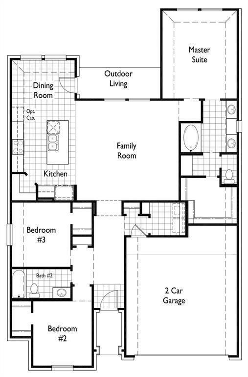 1821 13th Street, Northlake, TX 76226 (MLS #13797084) :: The Real Estate Station