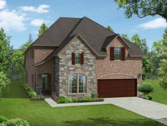 5508 Gypsum Drive, Mckinney, TX 75070 (MLS #13797437) :: RE/MAX Town & Country
