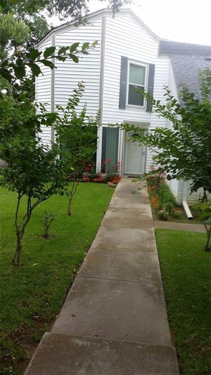 908 Portofino Drive, Arlington, TX 76012 (MLS #13797601) :: The Mitchell Group