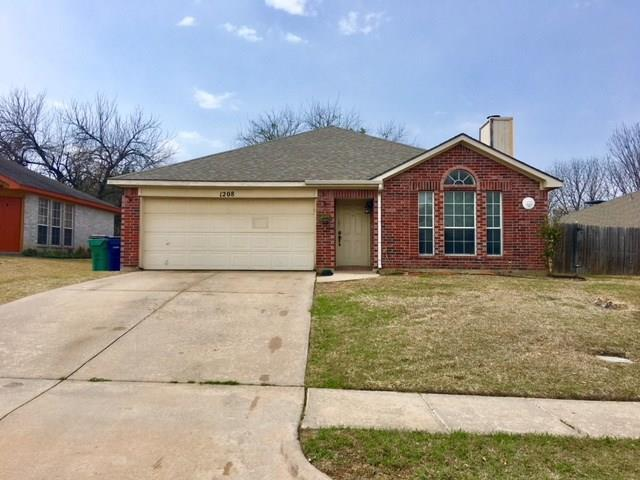1208 Steeple Ridge Court, Mckinney, TX 75069 (MLS #13797778) :: Baldree Home Team