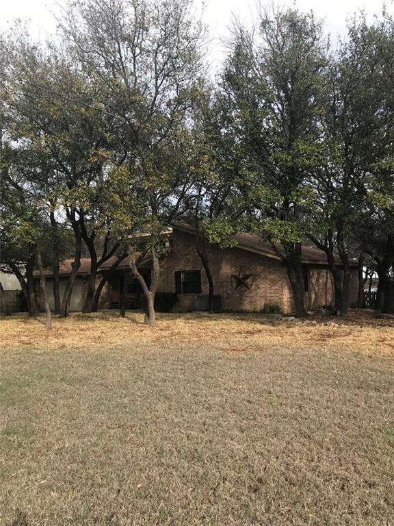 11080 County Road 454, Brownwood, TX 76801 (MLS #13797800) :: Team Hodnett