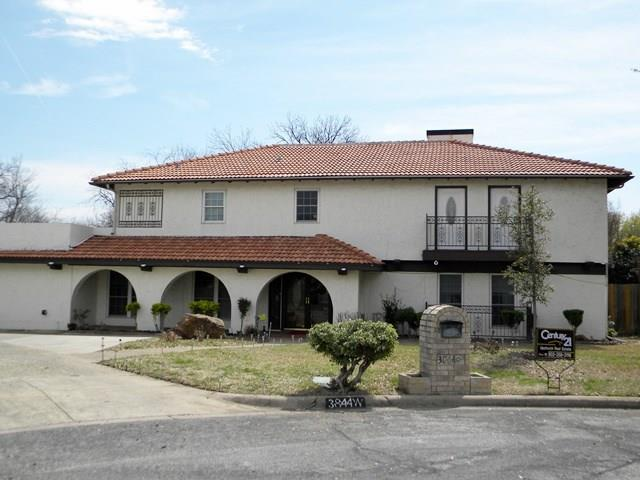 3844 Diamond Loch W, North Richland Hills, TX 76180 (MLS #13797911) :: The Marriott Group