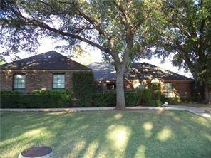 15 Hoylake Drive, Abilene, TX 79606 (MLS #13798017) :: The Tonya Harbin Team
