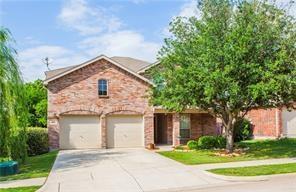 1106 Golden Eagle Court, Aubrey, TX 76227 (MLS #13798114) :: Team Hodnett