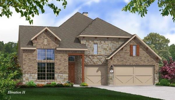 505 Green Valley Drive, Mckinney, TX 75071 (MLS #13798380) :: Pinnacle Realty Team