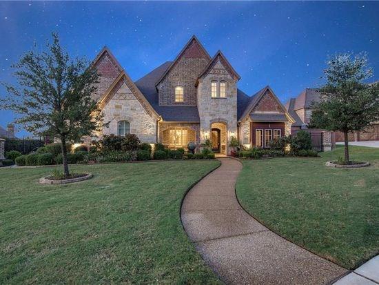 408 W Chapel Downs Drive, Southlake, TX 76092 (MLS #13798436) :: The Holman Group
