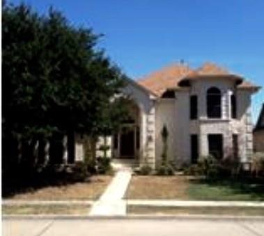 905 Birkshire Drive, Lewisville, TX 75077 (MLS #13798927) :: Real Estate By Design