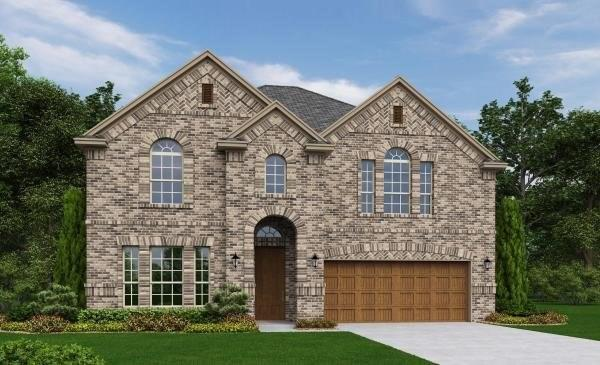 509 Pineview Drive, Euless, TX 76039 (MLS #13799047) :: The Mitchell Group