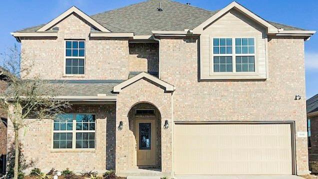 816 Laredo Court, Mckinney, TX 75071 (MLS #13799522) :: The Chad Smith Team