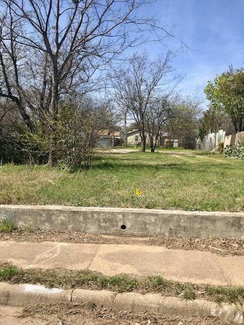 4820 Mccart Avenue, Fort Worth, TX 76115 (MLS #13799926) :: Team Hodnett