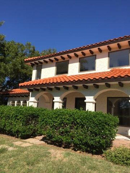 25 Augusta Drive, Abilene, TX 79606 (MLS #13800326) :: The Tonya Harbin Team