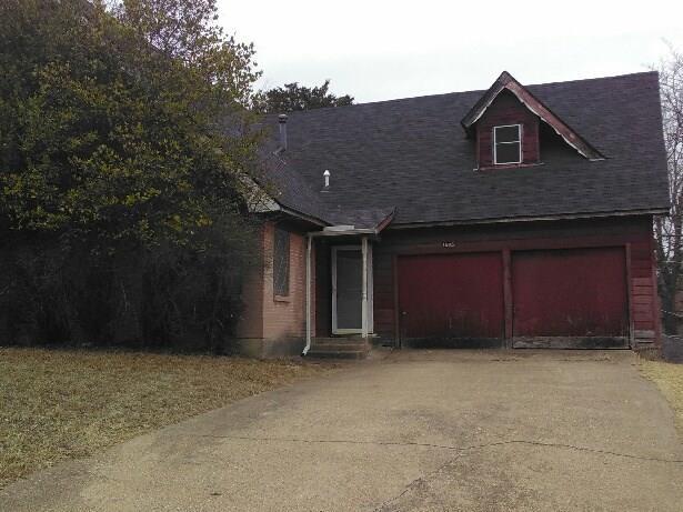1505 Serenade Lane, Dallas, TX 75241 (MLS #13800327) :: Team Hodnett