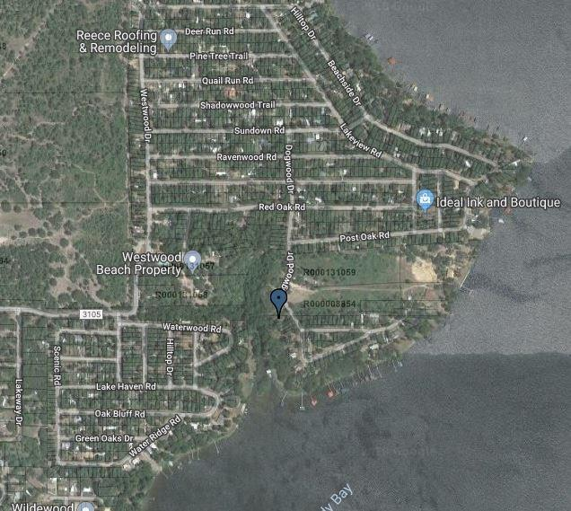 1198 Shoreline Circle, Chandler, TX 75758 (MLS #13800480) :: Frankie Arthur Real Estate