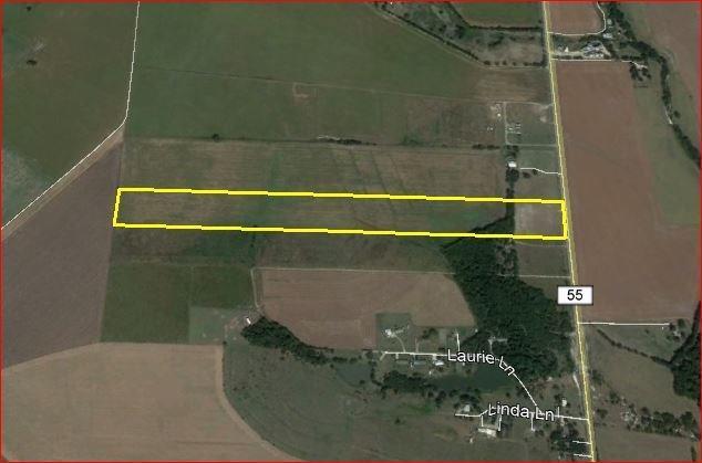 0000 Fm 55, Waxahachie, TX 75165 (MLS #13800503) :: Century 21 Judge Fite Company