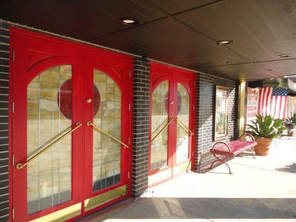 114 W Grand Street, Whitewright, TX 75491 (MLS #13800816) :: Team Hodnett