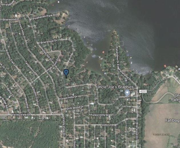 Lot107 Brierwood Drive, Frankston, TX 75763 (MLS #13800962) :: Magnolia Realty