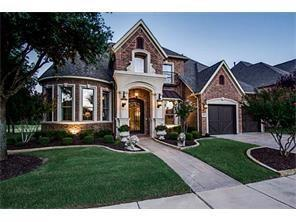 822 Shallowater Drive, Allen, TX 75013 (MLS #13801130) :: The Cheney Group