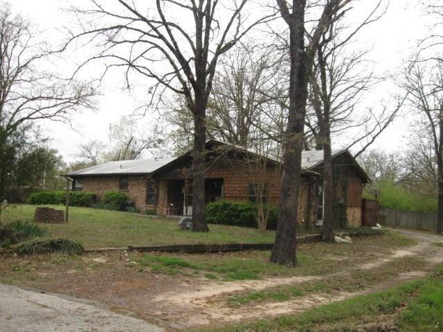 1103 N Saline, Grand Saline, TX 75140 (MLS #13801656) :: RE/MAX Landmark