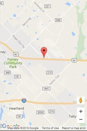 1557 Kessler Drive, Forney, TX 75126 (MLS #13803893) :: Team Hodnett