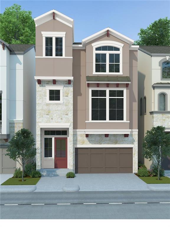1958 Kessler Heights Lane, Dallas, TX 75208 (MLS #13804490) :: Team Tiller