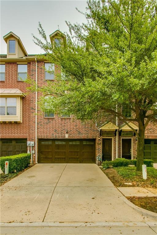 1467 Chase Lane, Irving, TX 75063 (MLS #13806123) :: Ebby Halliday Realtors