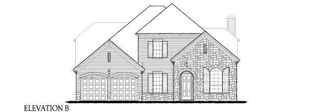 890 Greenbriar Lane, Prosper, TX 75078 (MLS #13807491) :: Team Tiller