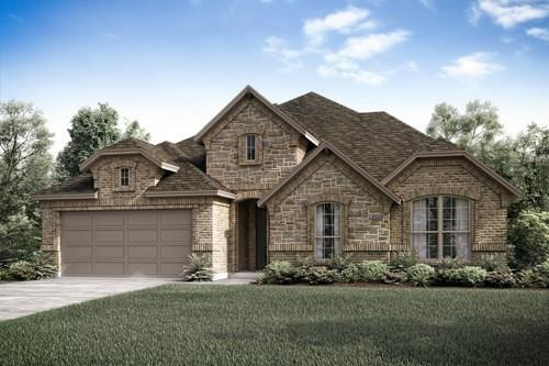 621 Anthony Street, Crowley, TX 76036 (MLS #13809200) :: Team Hodnett