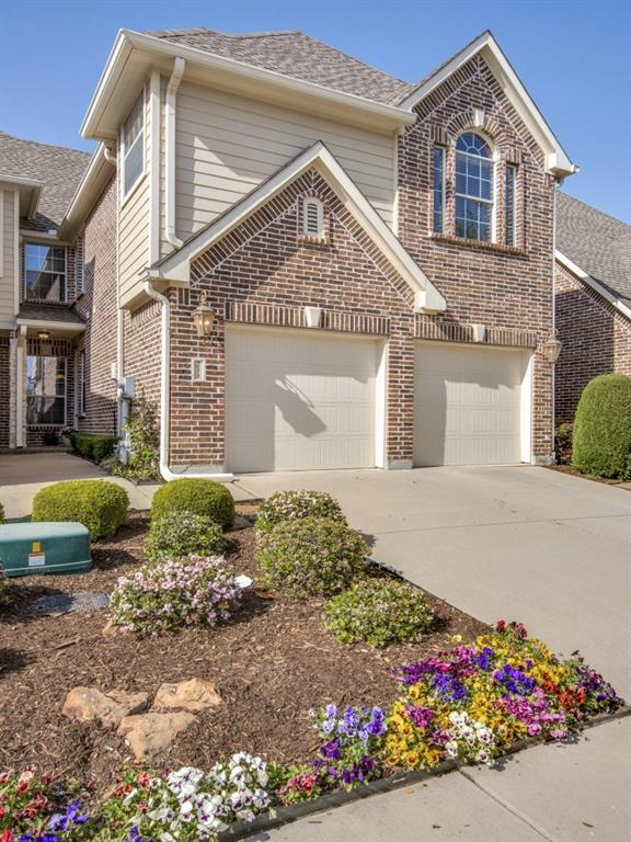 211 Roma Drive #1802, Lewisville, TX 75067 (MLS #13811968) :: Baldree Home Team