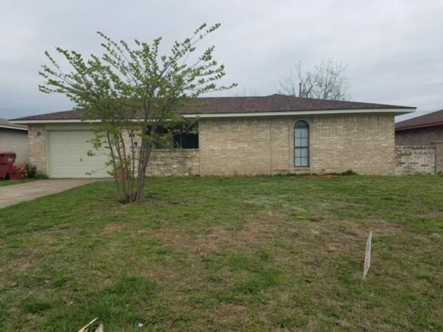 820 Oak Grove Lane, Royse City, TX 75189 (MLS #13812126) :: Exalt Realty