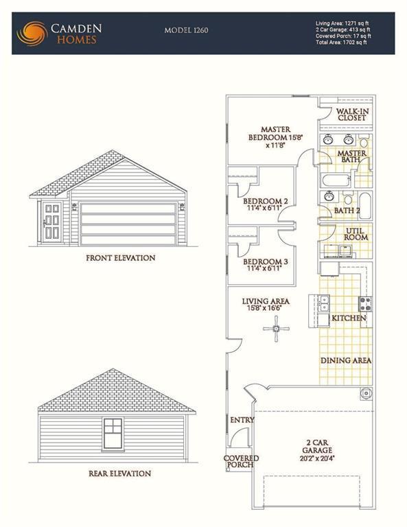 10524 Wild Oak Drive, Fort Worth, TX 76140 (MLS #13814604) :: Kimberly Davis & Associates