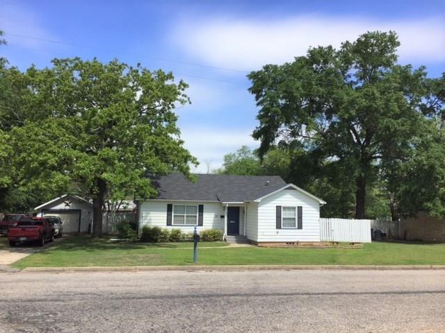 106 Parsons Parkway, Athens, TX 75751 (MLS #13817311) :: Team Tiller