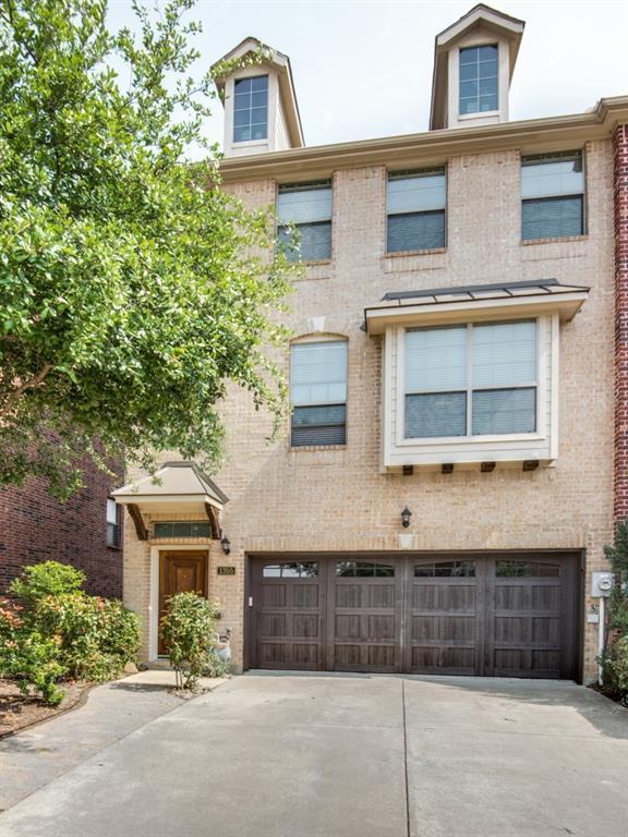 1355 Chase Lane, Irving, TX 75063 (MLS #13818100) :: Ebby Halliday Realtors