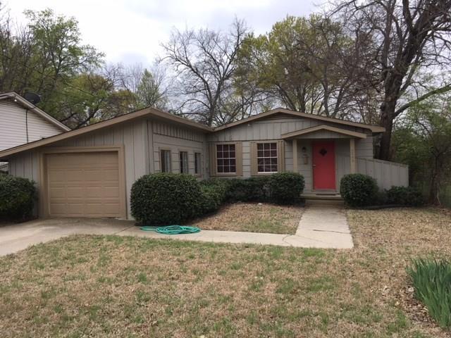 4242 Bonham Street, Dallas, TX 75229 (MLS #13818608) :: Robbins Real Estate Group