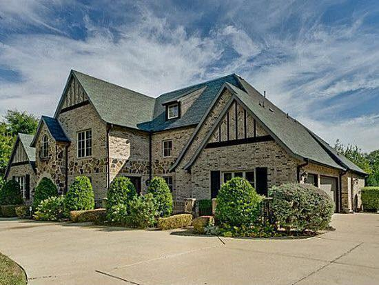 290 Paddock Trail, Fairview, TX 75069 (MLS #13819940) :: Team Hodnett
