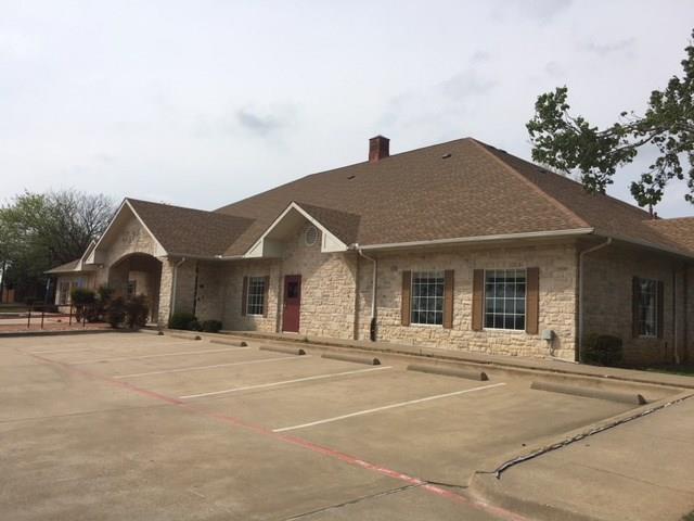 2910 Justin Road, Highland Village, TX 75077 (MLS #13820230) :: Cassandra & Co.