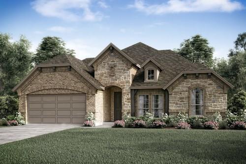 613 Dove Creek Park, Midlothian, TX 76065 (MLS #13820351) :: Team Hodnett
