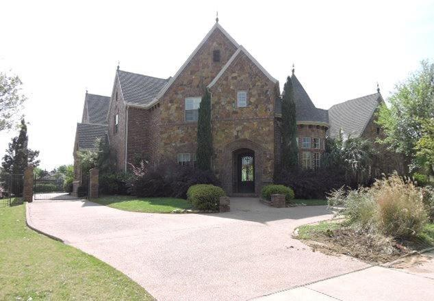 2105 Cheyenne Park Lane, Southlake, TX 76092 (MLS #13821093) :: The FIRE Group at Keller Williams
