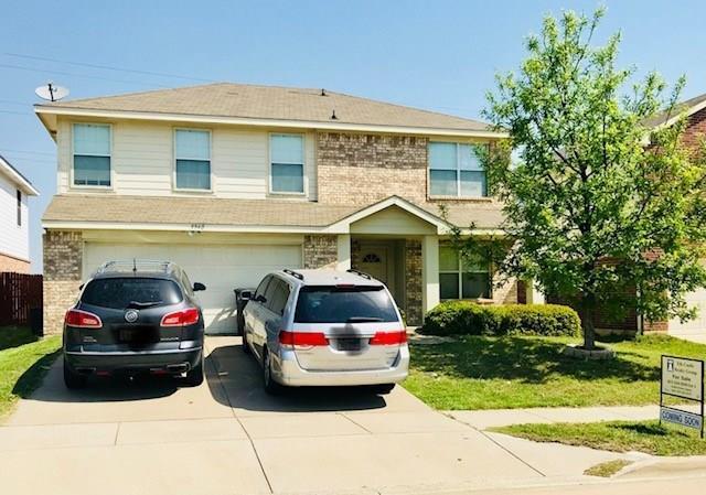 9940 Sparrow Hawk Lane, Fort Worth, TX 76108 (MLS #13821838) :: Keller Williams Realty
