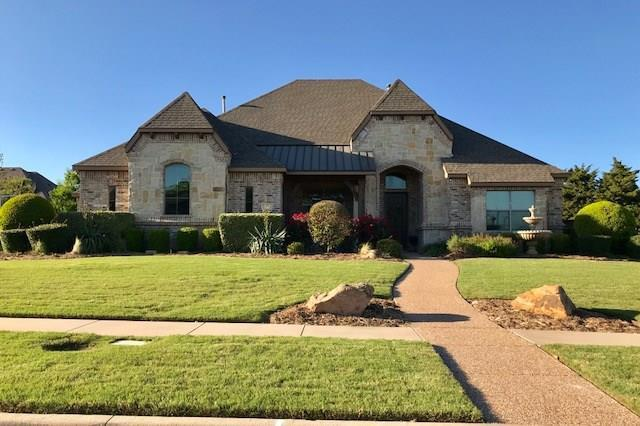 210 Williamsburg Lane, Ovilla, TX 75154 (MLS #13822156) :: RE/MAX Preferred Associates