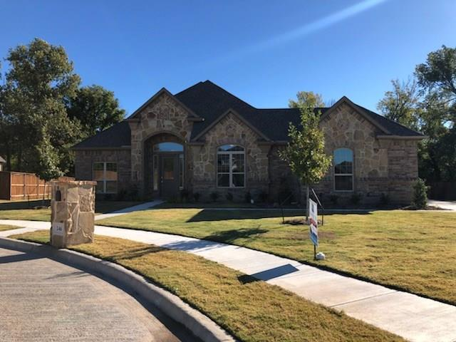 246 Katy Lake Drive, Waxahachie, TX 75165 (MLS #13822181) :: The FIRE Group at Keller Williams