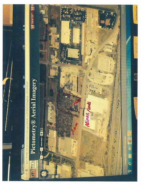 5426 N 1st Street, Abilene, TX 79603 (MLS #13822195) :: The Heyl Group at Keller Williams