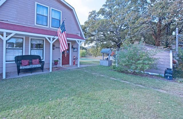 259 Mill Creek Road, Pottsboro, TX 75076 (MLS #13822909) :: Team Hodnett