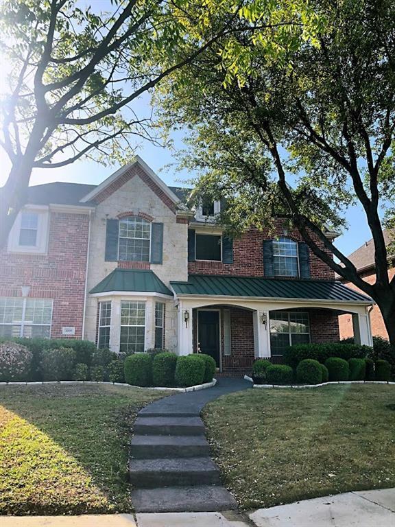 1009 Avalon Drive, Lewisville, TX 75056 (MLS #13822953) :: Frankie Arthur Real Estate